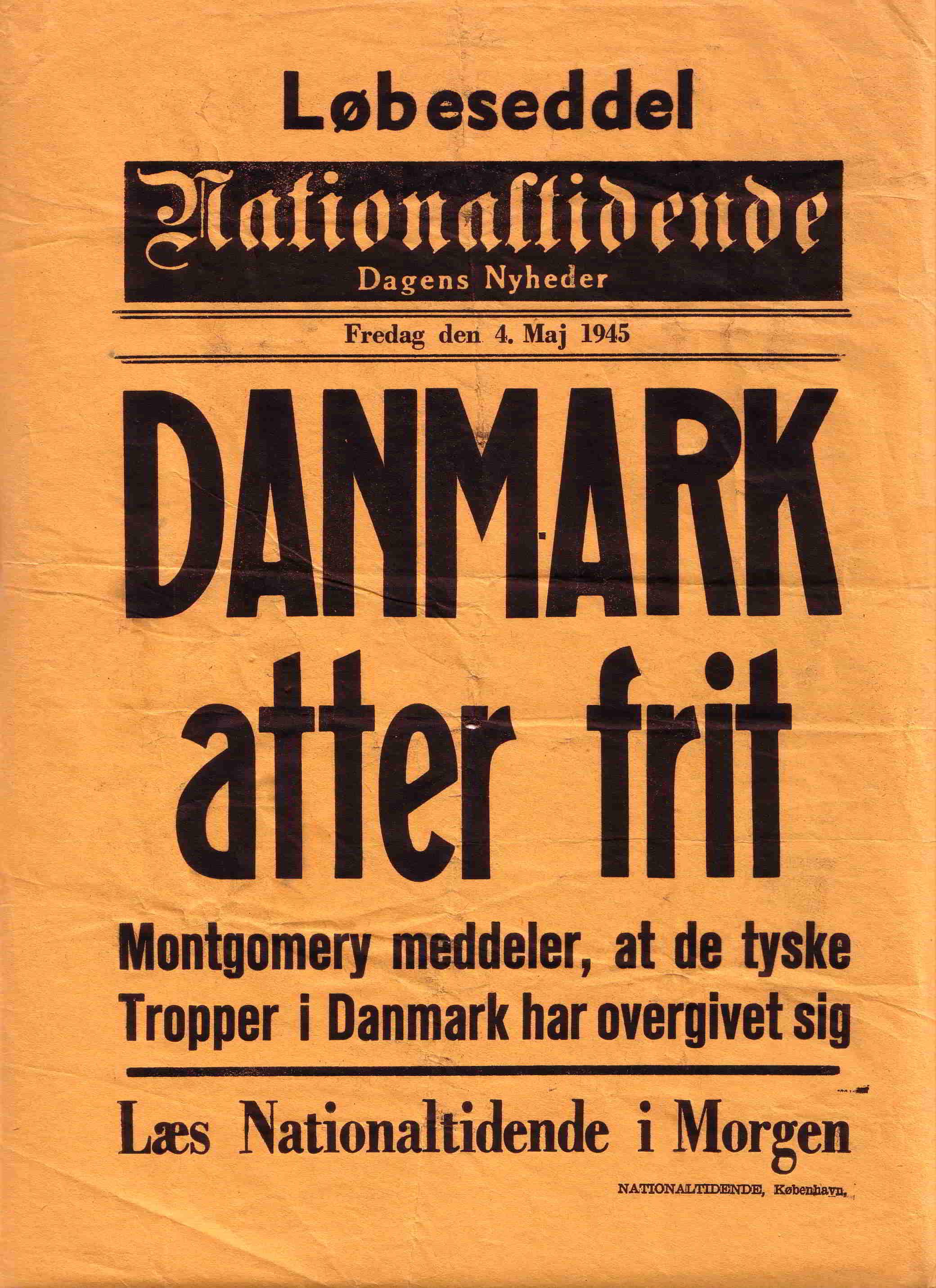 lyrics danske sange