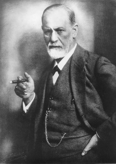 sigmund freud quotes. Sigmund Freud