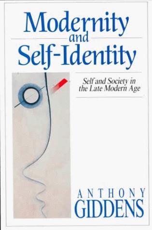 bøger om identitetsdannelse i det senmoderne samfund