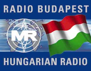 Radio Budapest AUDIO in ENGLISH from HUNGARY